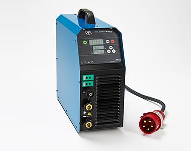 Equipo de tratamientos térmicos Inverter WR 10,5