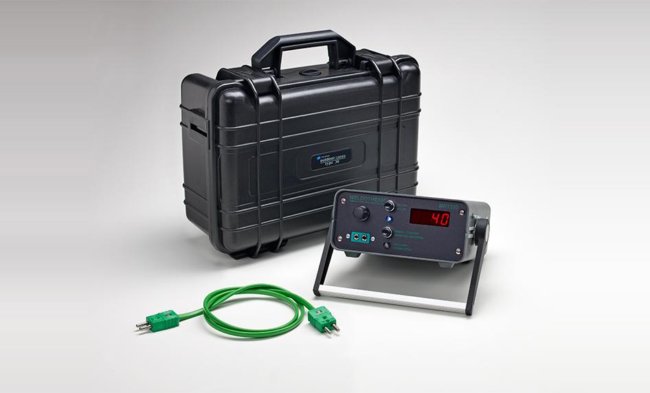 Equipo de calibración MK 1300