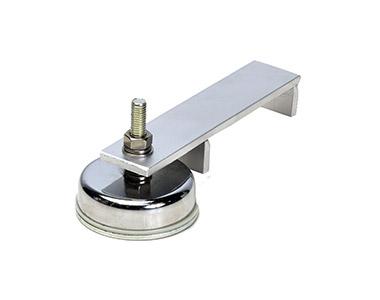 Soportes magnéticos para inductores, simples
