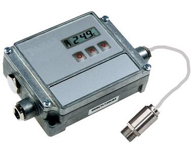Equipo de medición por infrarrojos DM 201