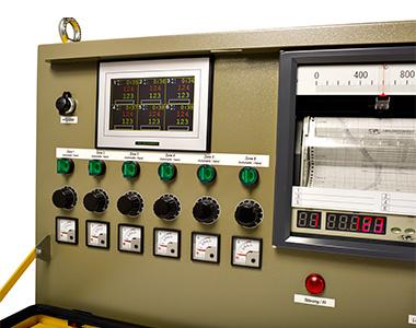 Regulador de programa TC 1000