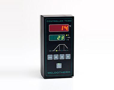 Regulador de programa TC 80