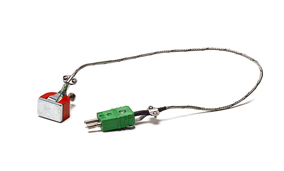Sensor de superficie magnético MOS 450